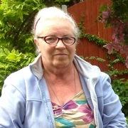 Marie Ingoldsby McHale