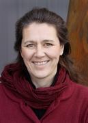Gillian Saxby