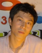 Francesco Zhou