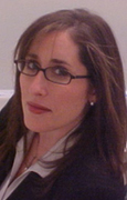 Stacy Robin