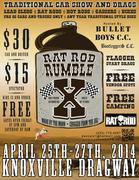 Rat Rod Rumble 10