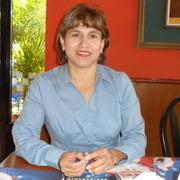 Miriam Judith Hernàndez Rivera