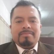Oscar Domingo López Rafael