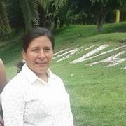 Rosa Lydia Sánchez González