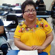 Érica María Beherens Mérida