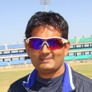Hitesh Goswami