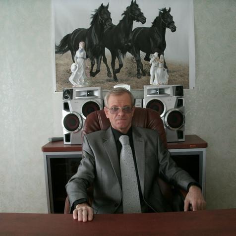 Кисаров Алексей Алексеевич