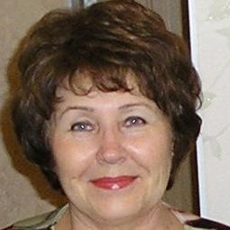 Лариса Пушкарская