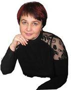 Olga  Rozhina