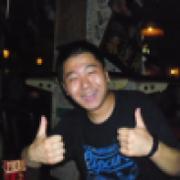 Jocent JIANG