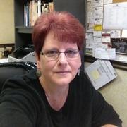 Connie Clawson