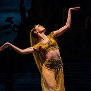 Salt Creek Ballet