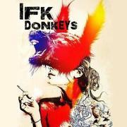 Ifk_Donkeys