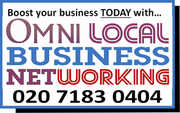 Local Networking Works! Start boosting your business TODAY... Please click the ad for details