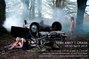 Tami Amit | Crash