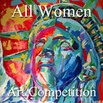 "Call for Art - ""All Women"" Online Art Competition"