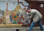 Exposição Street Art sem Fronteiras