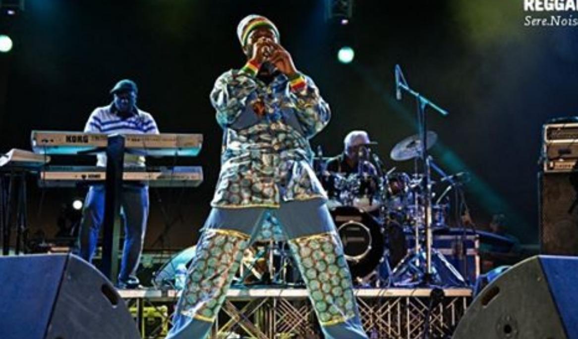 DJ Trends's Blog - DanceHall Reggae Fever