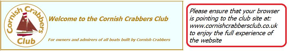 Cornish Crabbers Club