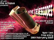 off with the octopus, hanley, stoke on trent
