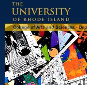 Visual Arts Sea Grant Programme of Rhode Island