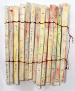 Encaustic in Three Dimensions:  Plaster Cloth with Deborah Winiarski