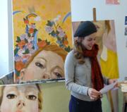 Fine Arts Workshop Paris American Academy
