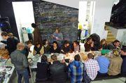 Nida Art Colony Inter-format Symposium 2013
