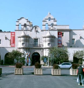 Allied Craftsmen Lecture Series at Mingei International Museum