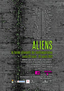 Aliens: with E-lite Studiogallery, Summer in Lecce is a 'state of the art affair'.