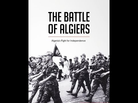 The Battle of Algiers (English Subtitles)