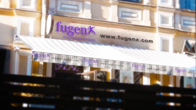 FuGenX Branding Video