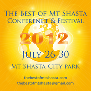 Mount Shasta Conference