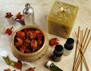 Aromatherapy and Oils class