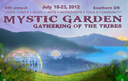 2012 Mystic Garden Gathering of the Tribes
