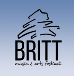Britt Music & Arts Festival - JACKSONVILLE - MAY THROUGH SEPTEMBER 2017