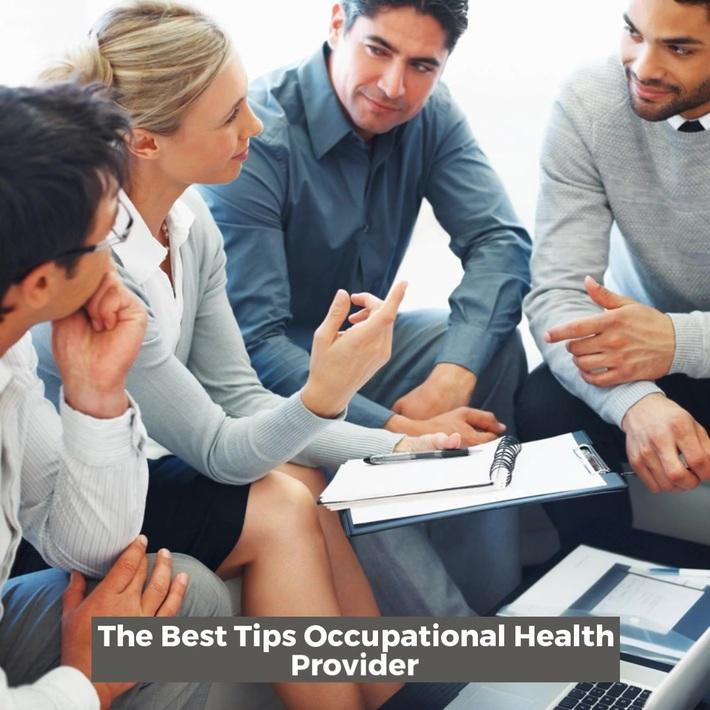 Occupational Health Screening