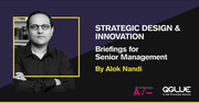 Strategic Design And Innovation Briefings by Alok Nandi