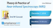 Theory and Practice of Near-Infrared Spectroscopy (NIRS)