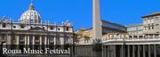 Roma Music Festival 2020