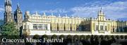 Cracovia Music Festival 2021 (Poland)