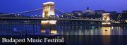 Budapest Music Festival 2020