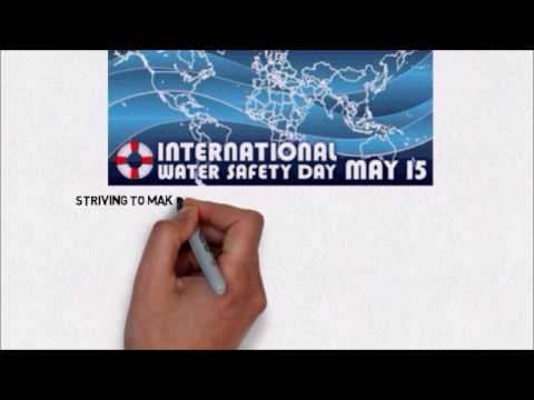International Water Safety Day: Global Drowning Problem