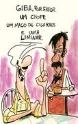 ÚLTIMO DIA DA TEMPORADA DE RUY WEBER