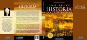 Uma Breve História do Cristianismo entre os livros mais vendidos no Brasil