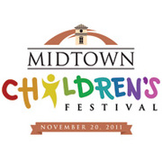 Midtown Children's Festival. An Afternoon of Imagination & Play