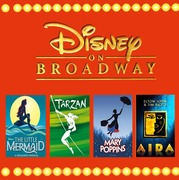 Spring Break Camp at SHOWTIME Performing Arts Theatre - Disney On Broadway!