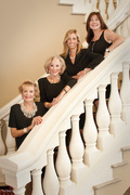 Celebrate Heritage: Cocktails, Hors d'oeuvres, Music, Live Auction and Fine Jewelry
