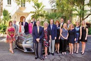 Boca Bacchanal: Boca Raton Resort & Club