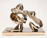 Sculpture Selections from the Studio Exhibition Preview